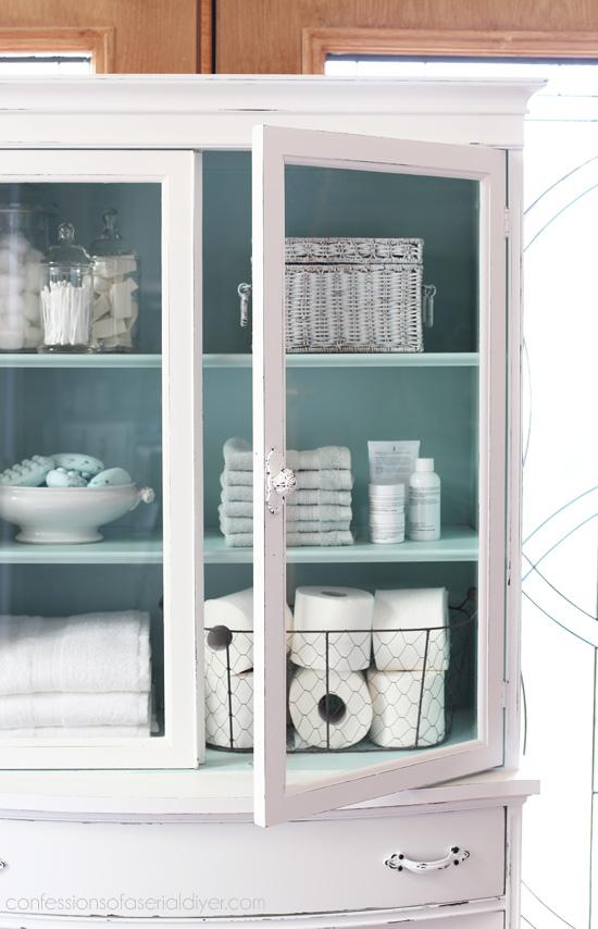 19 Amazing Diy Farmhouse Bathroom Decorating Ideas