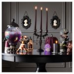 Halloween Nocturne Party and Decor Collection from Target