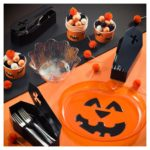 Halloween Party Serving Kit from Target