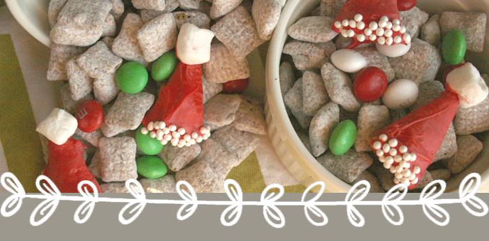 Santa Hat snack mix | Santa snack mix | Bugle Santa hats | edible Santa hats | Christmas snack mix | Christmas snacks | Christmas recipes | Christmas food | Christmas gift idea | gift idea | Christmas food gift #Christmas #giftidea #Santa